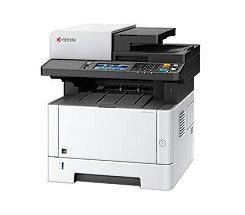 Kyocera ECOSYS M2735dw/KL3 Laserdrucker Scanner Kopierer Fax WLAN 3 J. Garantie leasen