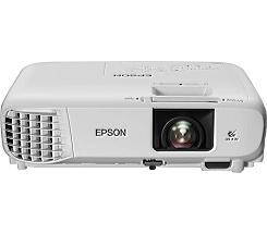 Epson EB-FH06 Full HD 16:9 Heimkino Beamer 3500 Lumen HDMI/VGA/USB bei uns leasen