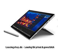 Microsoft Surface Pro 4 i5, 8GB/256GB leasen