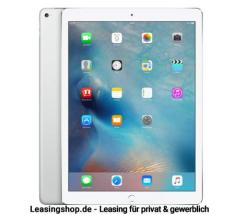 iPad Pro 9,7 128GB WiFi Silber leasen, MLMW2FD/A