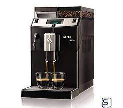 Saeco Lirika Coffee leasen, mit Gewerbezulassung