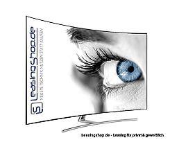 Samsung QE55Q7C GMTXZG, Curved leasen