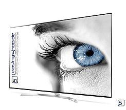 LG 55SJ8509 leasen, Super Ultra HD 4K