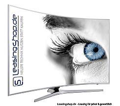 Samsung UE55MU6509 Curved, TV leasen