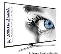 Samsung UE65MU6179 4K UHD leasen