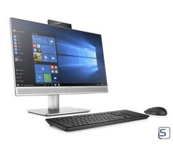HP Elite One 800 G3 leasen, i5 8GB/512GB SSD