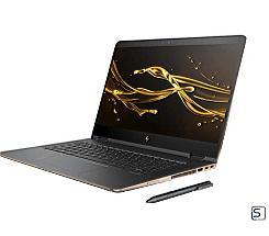 HP Spectre x360 - 13-ac036ng 4K leasen