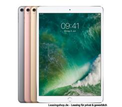 Apple iPad Pro 10,5  512 GB WiFi leasen, Spacegrau, Gold, Rosegold und Silber