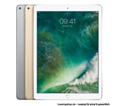 Apple iPad Pro 12,9 256 GB Cellular leasen, Spacegrau, Gold und Silber