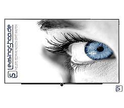 LOEWE bild 5.55 OLED TV  leasen, Piano Schwarz