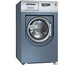 Miele Performance PW 413 leasen, mit Waschmittelspülkasten und Flüssigmodul