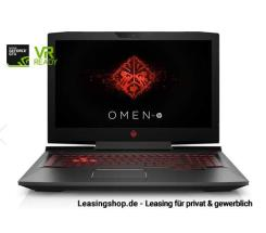 HP OMEN Notebook 15-ce032ng leasen