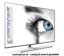 Samsung 55Q8F Flat QLED leasen