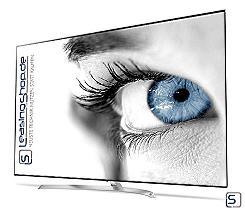 LG 49SJ8109 4K UHD Fernseher leasen