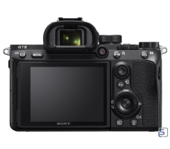 Sony Alpha 7 III ILCE7M3K + SEL FE 28-70mm leasen