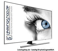 Samsung UE55NU8009T XZG leasen