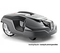Husqvarna Automower 315 Modell 2019 Rasenmähroboter leasen