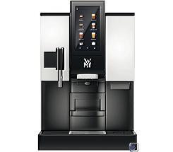 WMF 1100 S Frischmilch mit Schoko leasen, Kaffeevollautomat