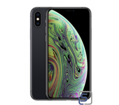 Apple iPhone XS Max 64 GB Space Grau ohne Vertrag leasen, MT502ZD/A