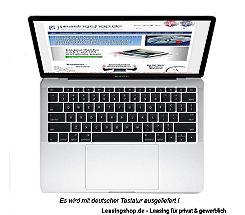 Apple MacBook Pro 13, 2.3 GHz i5, 16/128 GB SSD leasen, Silber MPXR2D/A