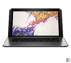 HP zBook x2 G4 2ZB86EA 2in1 Notebook i7-7600U leasen, 14 Zoll