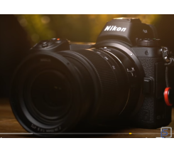 Nikon Z6 Kit Z 24-70mm  leasen