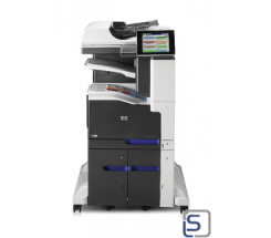 HP Laser Jet Enterprise 700 color MFP leasen