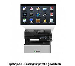 Lexmark CX725de Multifunktionsdrucker leasen