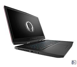 DELL ALIENWARE M17 UHD leasen, i9/32GB/2x512GB SSD/RTX2080, Nebula Red