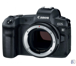 Canon EOS RP Body mit Adapter EF-EOS R leasen