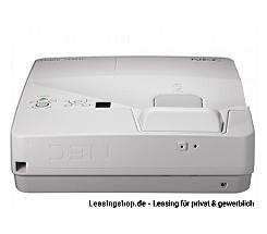NEC UM352Wi Multipen LCD-Beamer leasen