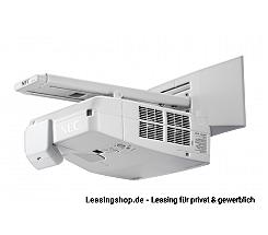 NEC P603X LCD-Beamer leasen
