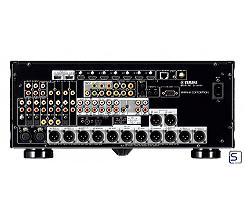 MusicCast CX-A5100 Gold leasen