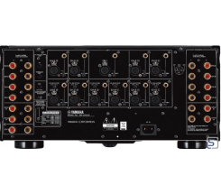 MusicCast MX-A5000 Titan leasen