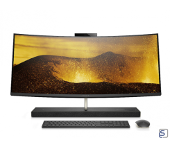 HP ENVY AiO 34-b139ng i7-8700T, 16GB leasen