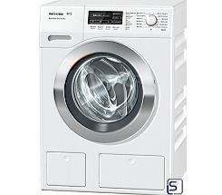 Miele WKH131 Stand-Waschmaschine-Frontlader leasen