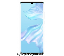 HUAWEI P30 Pro 128GB breathing crystal leasen