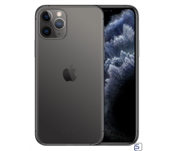 Apple iPhone 11 Pro Max, 256 GB Space Grau ohne Vertrag leasen
