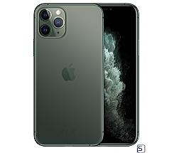 Apple iPhone 11 Pro Max, 256 GB Nachtgrün ohne Vertrag leasen, MWHM2ZD/A