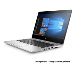 HP EliteBook G6 7KN30EA i7-8565U leasen, 14 Zoll