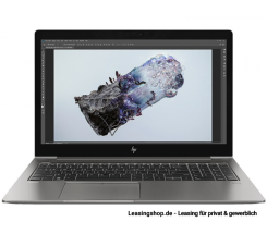 HP zBook 15u G6 6TP54EA i7-8565U leasen, 15,6 Zoll