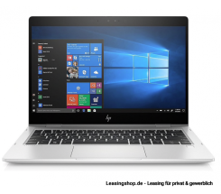 HP EliteBook G6 7YL42EA i5-8265U leasen, 13,3 Zoll