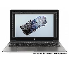 HP zBook 14u G6 6TP71EA i7-8565U leasen, 14 Zoll