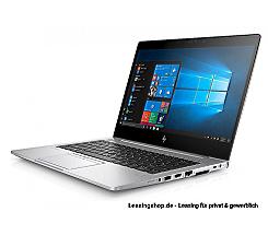 HP EliteBook 745 G6 7KN28EA R5-3500U leasen, 14 Zoll