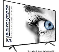 Samsung UE55RU7179 UHD 4K leasen, Modell 2019