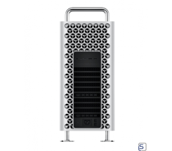 Apple Mac Pro Tower leasen