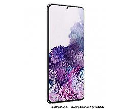 Samsung Galaxy S20 5G 128 GB leasen, ohne Vertrag (Handy),cosmic gray G981B Dual-SIM