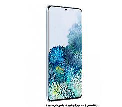 Samsung Galaxy S20 128 GB leasen, ohne Vertrag (Handy),cloud blue G980F Dual-SIM