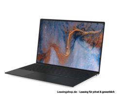 DELL XPS 13  leasen, i7-1065G7 10. Gen. 8GB/512GB Intel Iris Grafik, neues Modell 2020 !