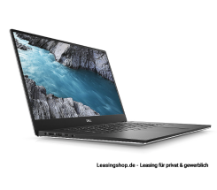 DELL XPS 15, i7-9750H leasen, 32/1TB, Touch, GTX 1650